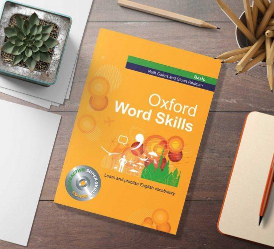 دانلود کتاب Oxford-Word-Skills