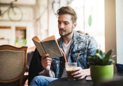 5 برنامه برای یادگیری ریدینگ زبان انگلیسی