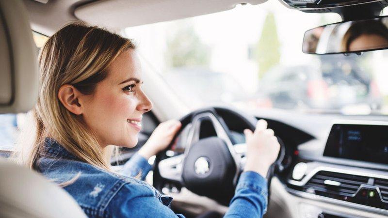 مکالمه انگلیسی درباره رانندگی