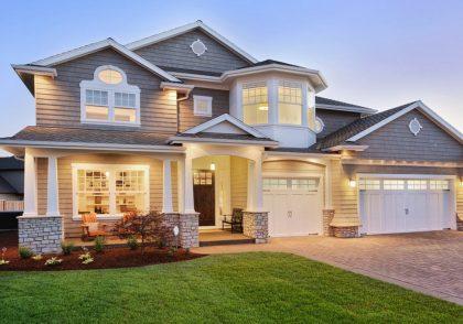 اصطلاحات مرتبط با خانه